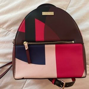 Brand New Kate Spade ♠️ Mini Backpack